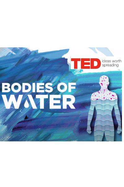 Bodies Of Water Ted Talks