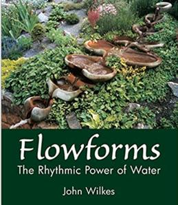 Flowforms The Rhythmic Power of Water